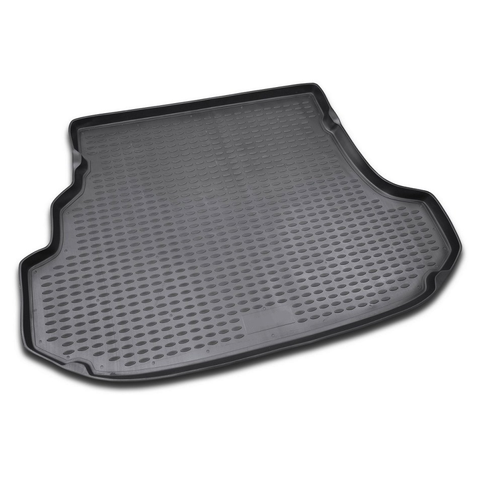 цена на For Subaru Forester 2002-2008 car trunk mat Element NLC4601B12
