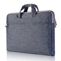 Hot 13 14 15 6 Inch Notebook Computer Laptop Bag Handbag Shoulder Bag Protective Case Pouch