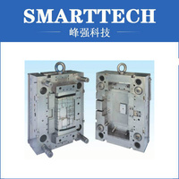 plastic injection mold parts of medical product development