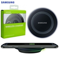 SAMSUNG Original Qi Wireless Charger EP PG920I For Samsung Galaxy S8 S8 Plus Note5 Note 5
