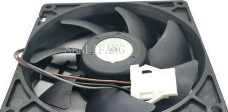 T92T12MGA7-53J351 DC12V 0.18A 92x92x25MM 3Lines Computer Cooling Fan