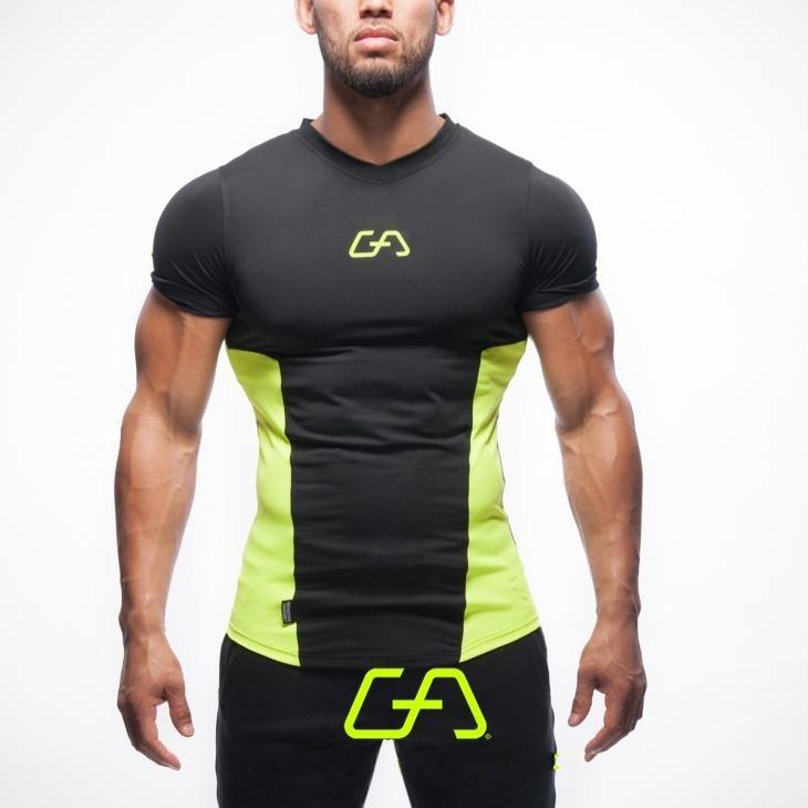 New 2016 Men s Superman Singlets t shirt Bodybuilding Fitness Men s Golds Stringer tshirt Clothes