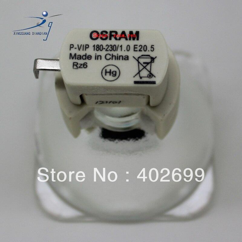 bilder für Original P-VIP 180-230/1. 0 E20.5 projektorlampe für Osram