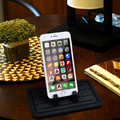 2016 Мягкий Силиконовый Держатель Мобильного Телефона Приборной Панели Автомобиля GPS Антипробуксовочная мат Настольная Подставка Кронштейн для iPhone 5s 6 Samsung Планшетный GPS