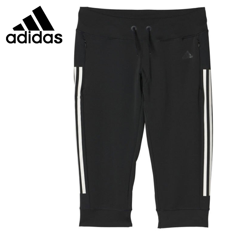 Original New Arrival Adidas Performance Climalite Women's Shorts Sportswear