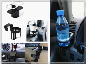 Auto parts multi-function carrier drink stand kettle cup coffee ashtray for Lexus UX RC ES RX NX LS LF-1 LC CT IS LX GS LF-SA image