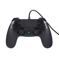 ViGRAND 1PCS USB Wired ps4 controller for ps4 Vibration Joystick Gamepad PS4 Controller for Play Station 4 for PC