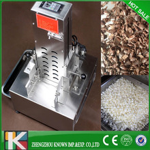 chocolate slicing machine for sale for 18*145*250mm,25*160*230mm size chocolate cutter