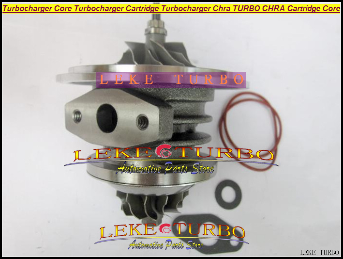 Free Ship Turbo Cartridge CHRA GT1544 700830 700830-0003 700830-0001 For Renault Kangoo Espace Megane Laguna Scenic F9Q F8Q 1.9L