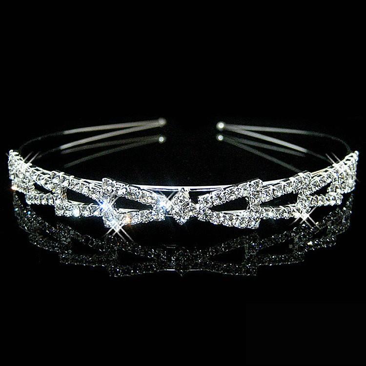 HTB1o3GnKXXXXXXFXVXXq6xXFXXXW Romantic Bridal Bridesmaid Prom Crystal Pearl Charm Headband Tiara Crown - 15 Styles