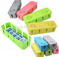 Socket Electrical Wire Storage Box Power Cable Large Storage Box Finishing Box Electrical Wire Junction Box