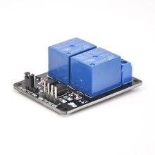 2Channel 5V Relay Module for Arduino Raspberry Pi Due Mega2560 UNO R3 Nano Leonardo R3