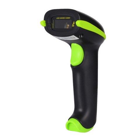 handheld laser scanner de codigo barras