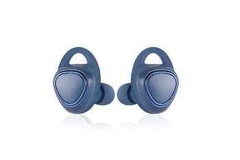 Mini Lightweight Wireless Bluetooth Headset Sport Headphone Earphone jogging Music Streaming w/ Microphone Noise Canceling