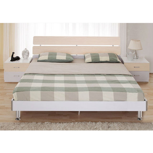 Charmant 1.5M,1.2M,1.8M MODERN SINGLE BED DOUBLE Storage BED FOR BEDROOM