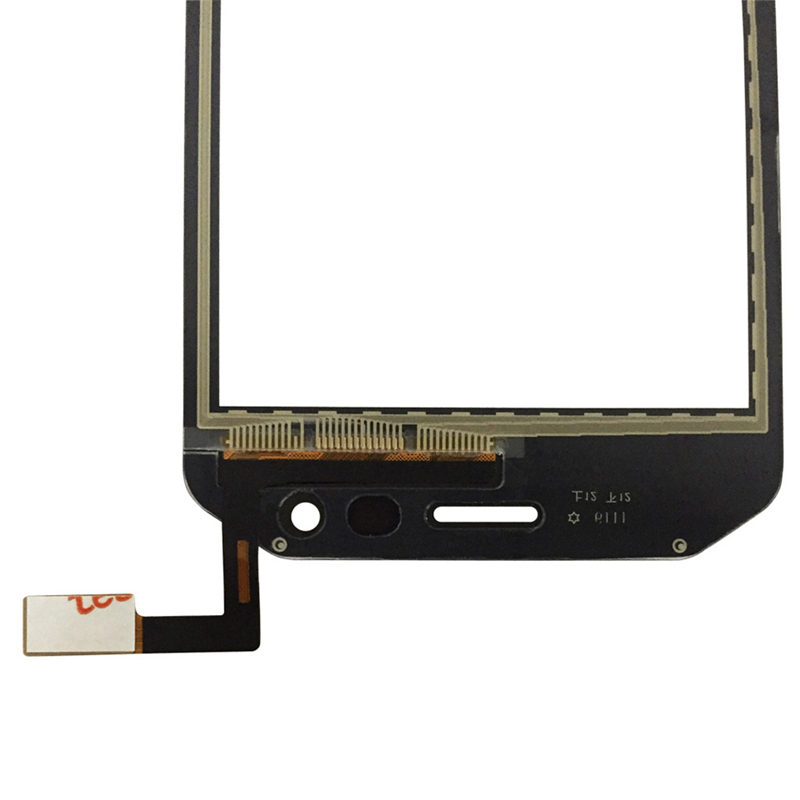 "Image 3 - For Caterpillar CAT S40 Flat Touch Screen Repair Parts 100% Test Black 4.7"" Touch Screen Tablet Brand New Free Shipping-in Mobile Phone Touch Panel from Cellphones & Telecommunications"
