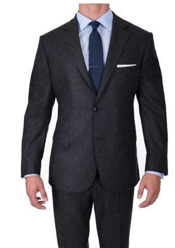 Luxury  Wool Suit Men Custom Made Super 120 Wool Suits, Tailor Made Men Business Suits, Bespoke Wedding Suits For Men