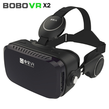 Presell! Bobovr X2 VR headset 4G/16G 2K Screen 3500mAh All in one Virtual Reality Goggles HD VR Helmet Support Game and Video