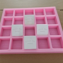 цены Customize Soap Mold Fragrance Wax Mold Custom Silicone Mold with Brand Logo