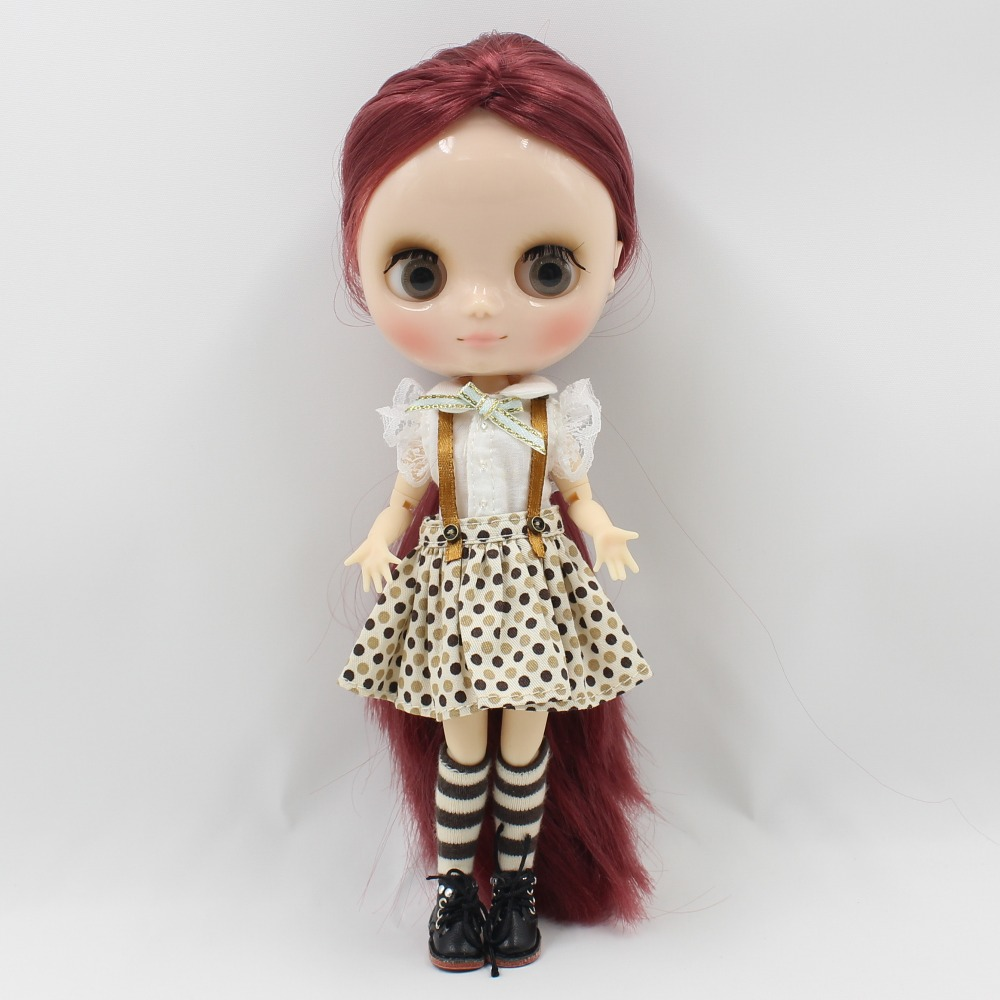 Middie Blythe Doll Outfit 1