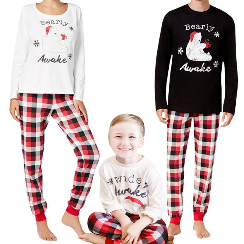 Pajama Sets Cheap Pajama Sets 2018 Family Women Men Pajamas Matching.We  offer the best wholesale price 7e22c469c