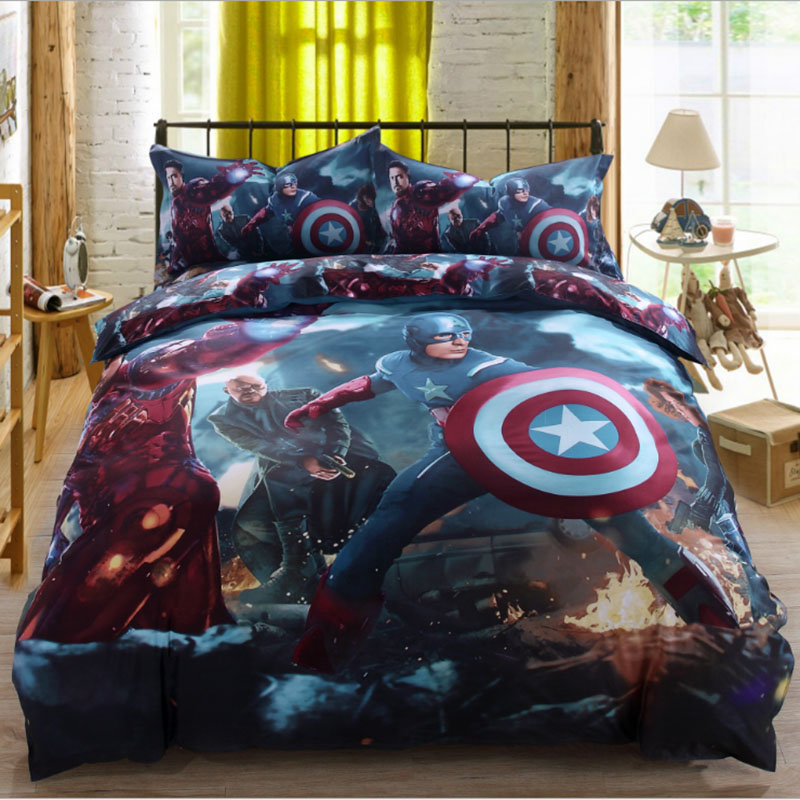 3D Print Bedding Set Comforters Coverlets Duvet Covers ...