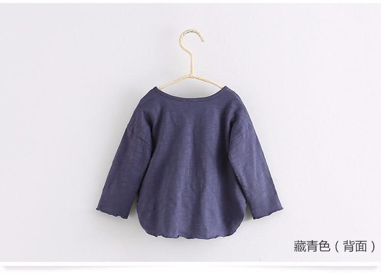Girls blouse  2