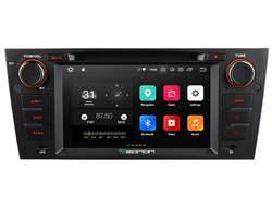 """Android 8,0 Oreo OS 7 """"DVD мультимедиа gps радио для BMW 3 серии E90/E91/E92 /E93 2005-2012 с Разделение Экран режим Поддержка"""