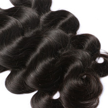 Prom Queen brazilian Virgin hair 3 bundles body wave Unprocessed Human Hair Weave Bundles Can Be Dyed Bleached For Salon