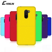 Hard Matte Phone Case UltraThin Plastic Back Cover For Xiaom