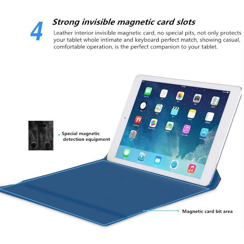 para samsung t950s tablet pc para samsung t950s teclado capa