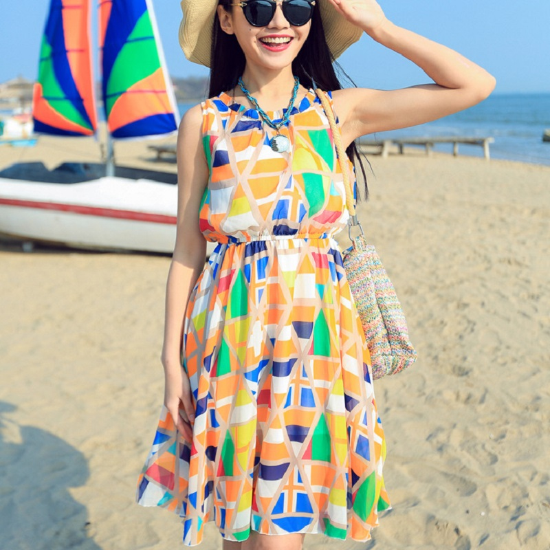 new summer womens beach dresses print maternity dresses pregnancy dresses maternity clothing summer beach clothing 16660