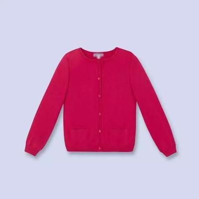 jacadi 2016 New winter autumn infant baby girl cartoon sweater child sweaters baby sweater children outerwear
