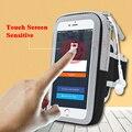 Универсальный водонепроницаемый мобильный телефон, спортивный чехол на руку для iPhone, чехол для телефона для бега