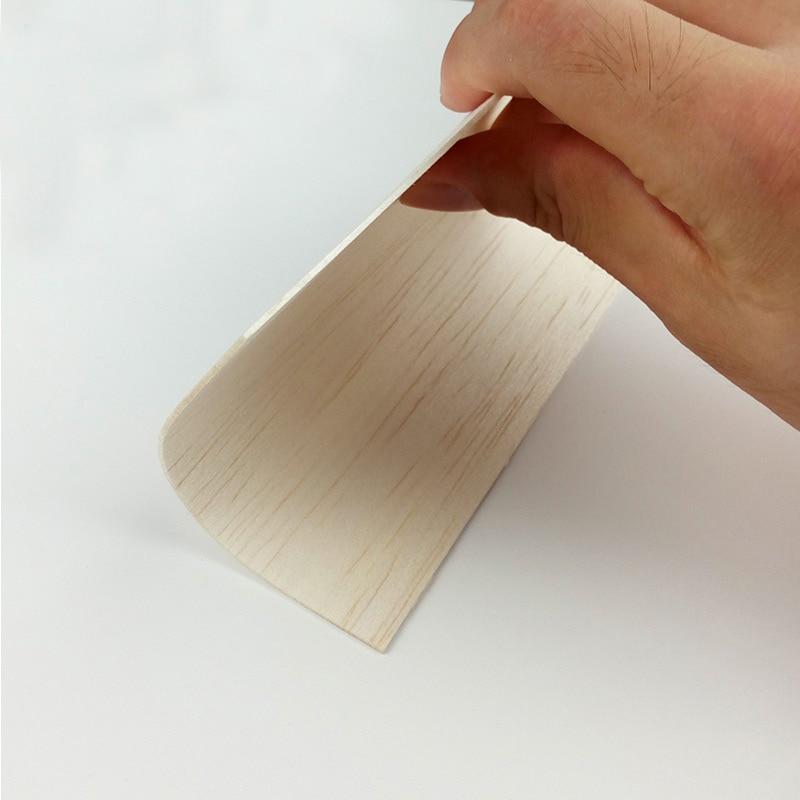 16sheets Balsa Wood Sheet Balsa Plywood For Rc Airplane