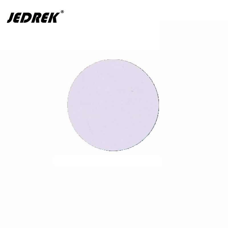 Proximity RFID 125Khz EM4100 T5577 Chip Rewritable 25mm ABS ID Coin Blanks Waterproof For Usb Rfid Writer(China)