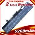 Batería del ordenador portátil para Dell Vostro 500 tipo w240g, rn873, GP952 envío gratis