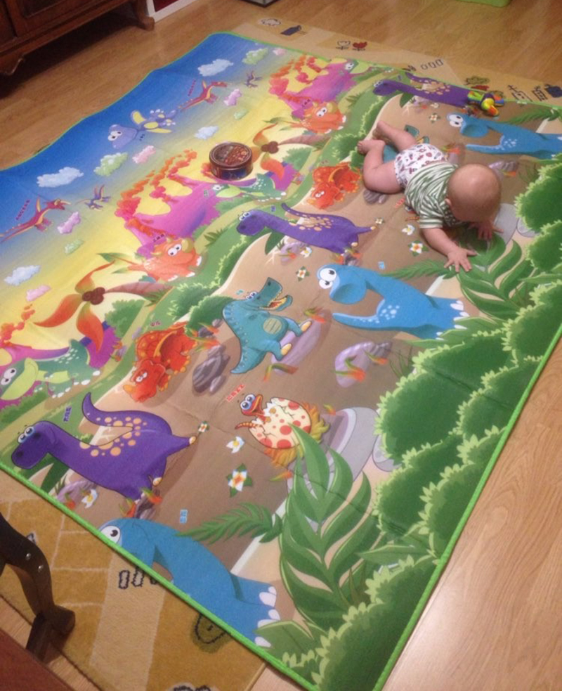 HTB1o3PrKf1TBuNjy0Fjq6yjyXXag Baby Play Mat Kids Developing Mat Eva Foam Gym Games Play Puzzles  Baby Carpets Toys For Children's Rug Soft Floor