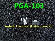 Free Shipping!  10PCS  New Original  PGA 103 PGA103 P103 SOT 89