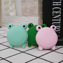 Free Shipping 3 PCS Mute Animal Shape Rubber Fender The Handle Door Lock Protective Pad Protection Wall Stick Anti-collision pad цены онлайн