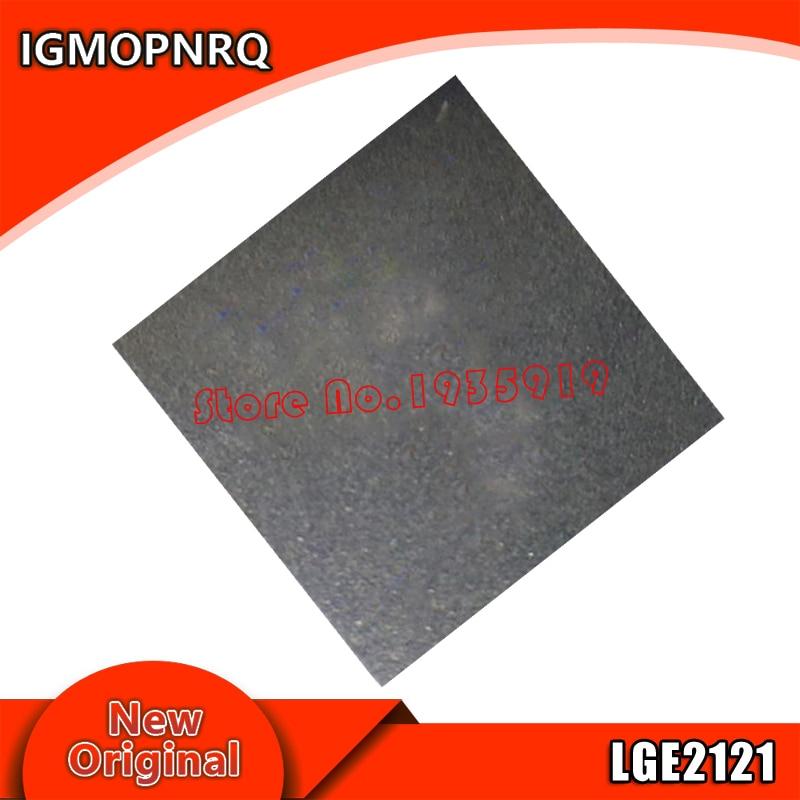 100% Nouveau LGE2121 LGE2121-MS Chipset BGA100% Nouveau LGE2121 LGE2121-MS Chipset BGA