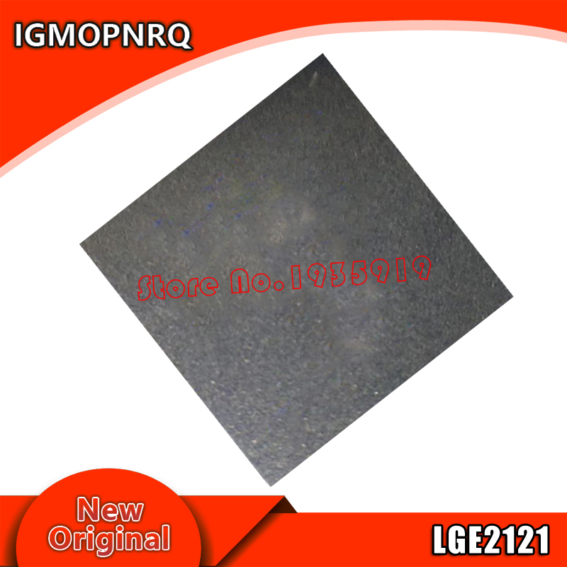 100% Yeni LGE2121 LGE2121-MS BGA Yonga Seti100% Yeni LGE2121 LGE2121-MS BGA Yonga Seti