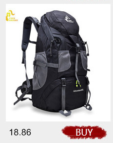 HTB1o3S bc vK1Rjy0Foq6xIxVXaG Waterproof Climbing Backpack Rucksack 40L Outdoor Sports Bag Travel Backpack Camping Hiking Backpack Women Trekking Bag For Men