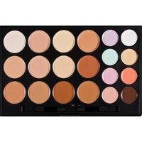 20 Colors Concealer 1 PCS Makeup Brush Beauty Professional Makeup Brushes Set For Face Make Up