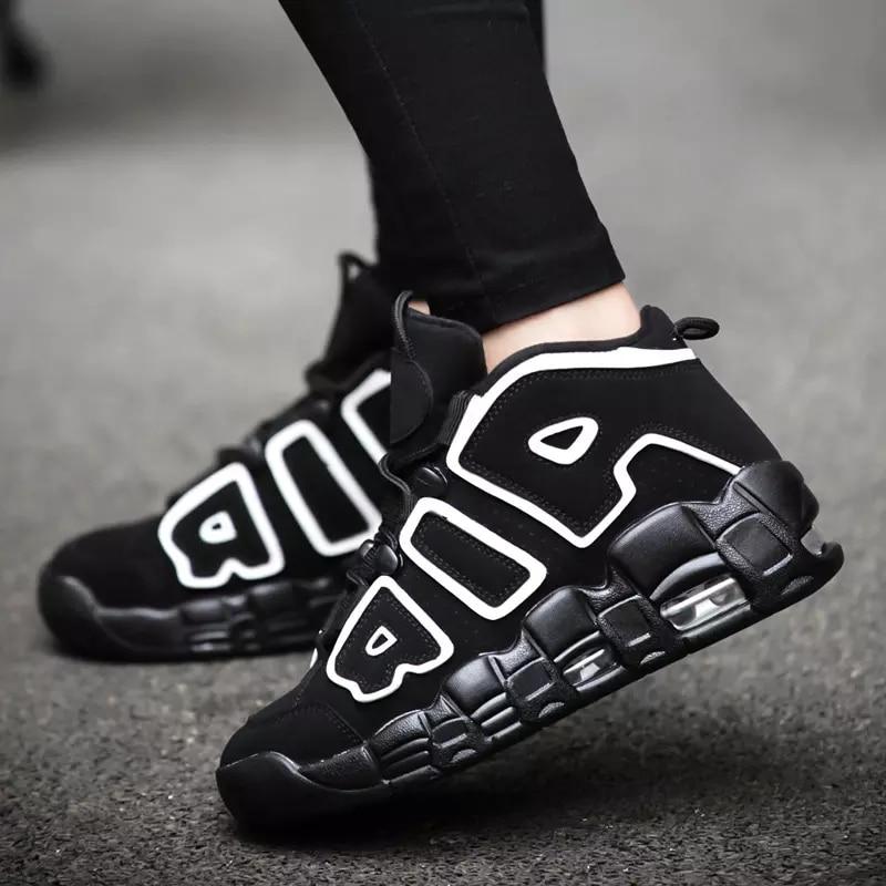 dos homens sapatos confortáveis tênis respirável