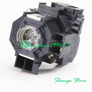 Image 3 - High Brightness Projector lamp With Housing V13H010L42 ELPLP42 for Epson EMP 822 EMP 822H EMP 83 EMP 83C EMP 83H EMP 83HE