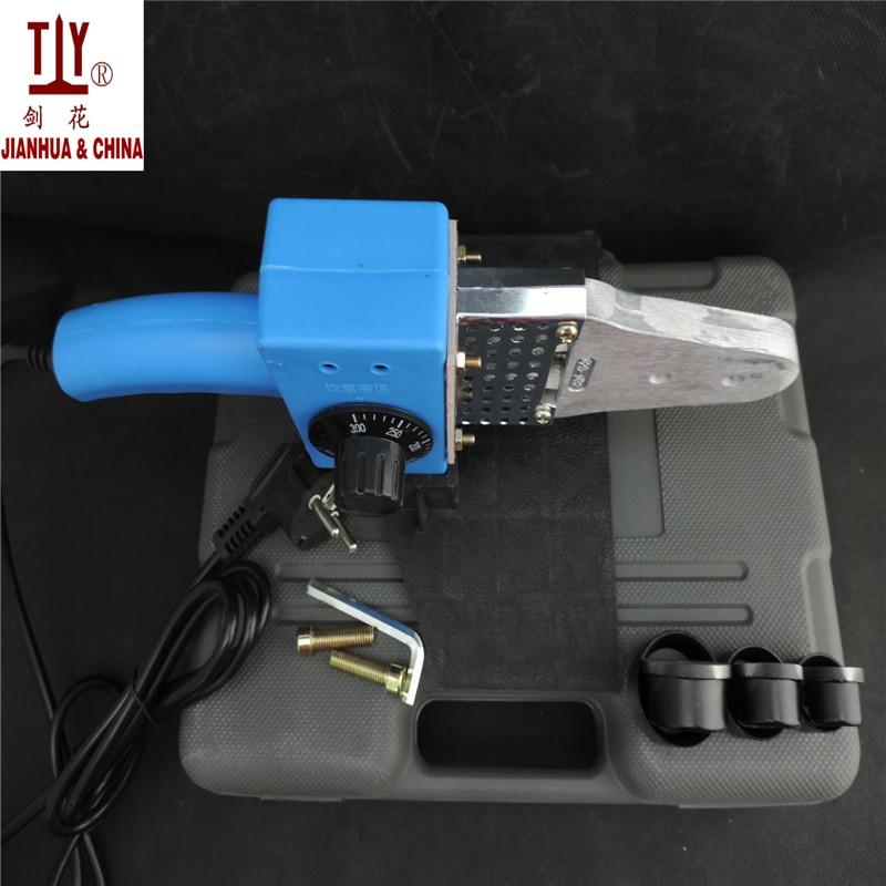 Doprava zdarma Regulace teploty AC 220 / 110V 600W 20mm / 25mm / 32mm - Svářecí technika - Fotografie 5