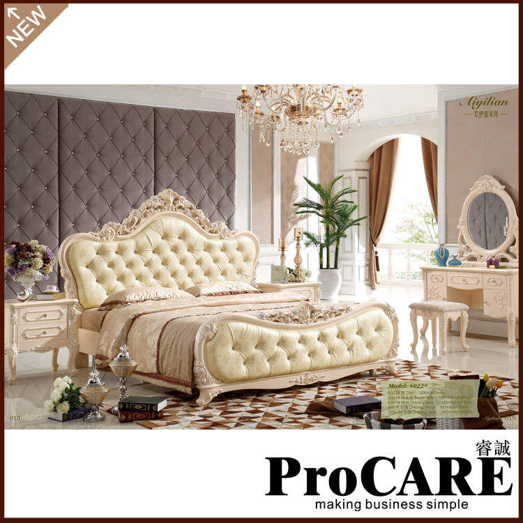 Online Buy Wholesale royal furniture bedroom sets from China royal ...