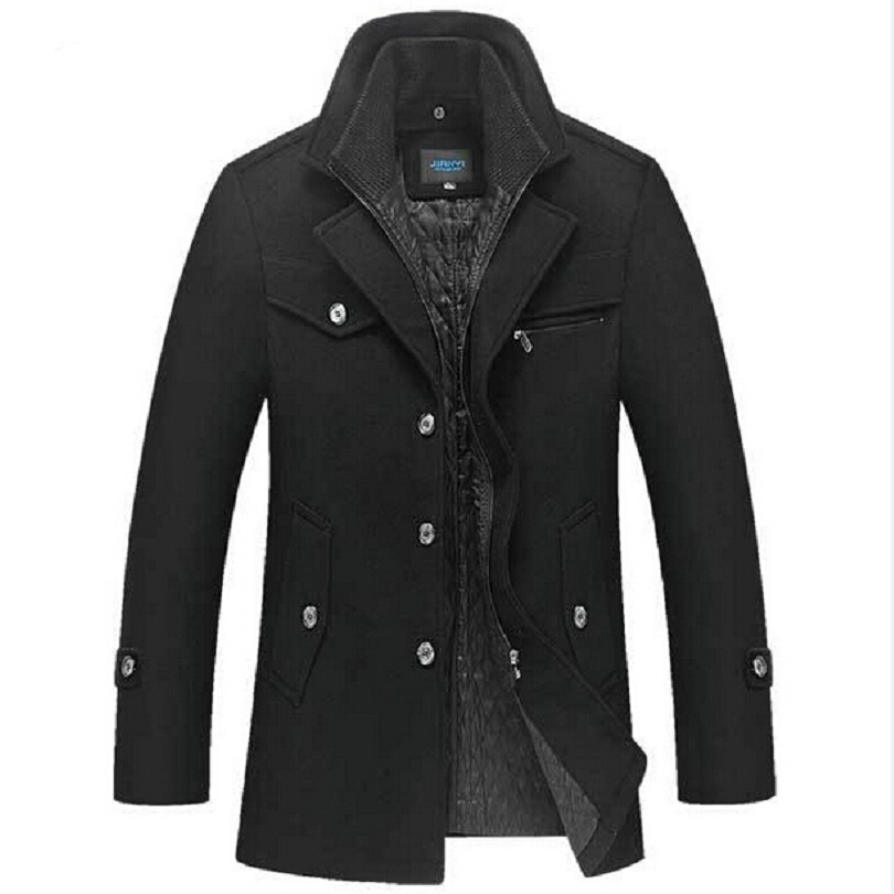 Online Get Cheap Warm Pea Coats -Aliexpress.com | Alibaba Group