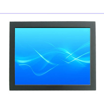 """Fast Shippings!!10.4"""" Industrial LCD Monitor with HDMI input,10.4 inch wall mounting open frame monitor"""